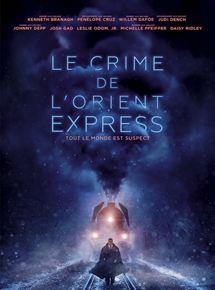 image de couverture de Avant-première : Le Crime de l'Orient-Express