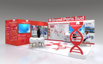 Grand Paris Sud, 1er pôle européen Santé et Innovations, au SIMI