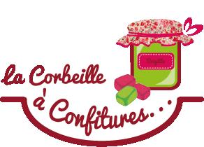 La Corbeille à confitures logo