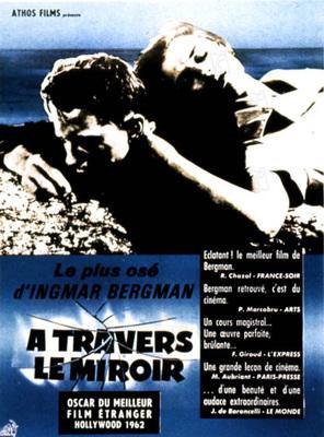 image de couverture de Cycle Les Chefs d'œuvre du cinéma : projection de A travers le miroir