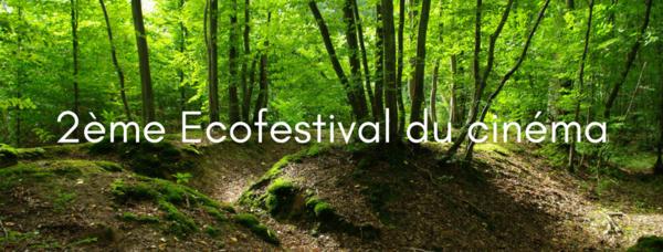 image de couverture de 2ème Ecofestival du cinéma