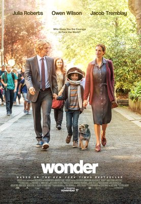 image de couverture de Wonder