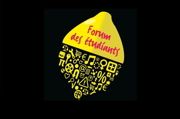 image de couverture de Forum des étudiants 2018