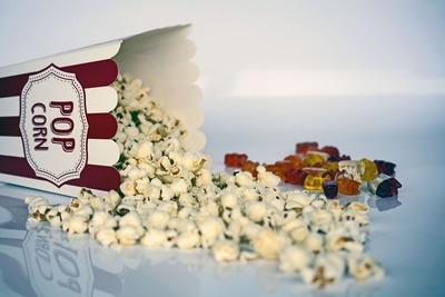 image de couverture de Médiathèque de l'Agora : Les ciné-mômes