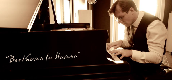 image de couverture de JOACHIM  HORSLEY - Beethoven in Havana