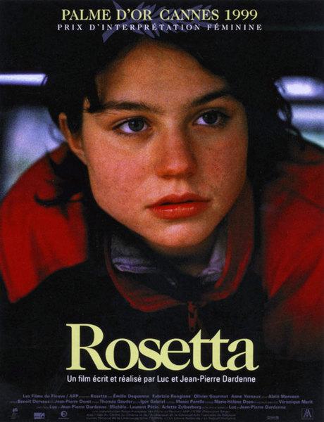 image de couverture de Projection / débat autour du film Rosetta
