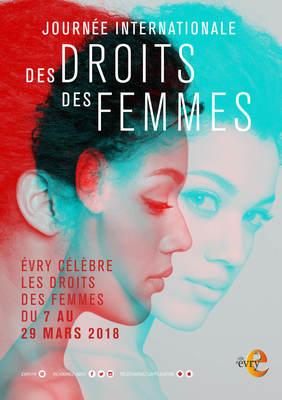 image de couverture de Débat consacré au sujet délicat et actuel de « La charge mentale », en partenariat avec le réseau des médiathèques Grand Paris Sud.