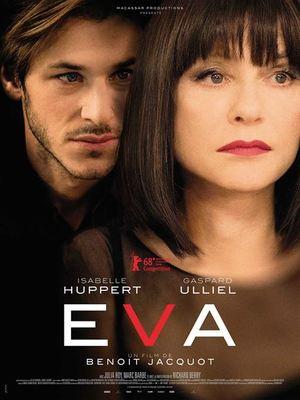 image de couverture de Eva