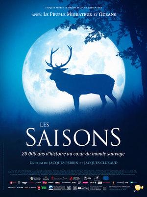 image de couverture de Projection : Les Saisons et rencontre avec des dresseurs animaliers