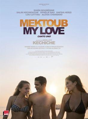 image de couverture de Mektoub My Love : Canto Uno