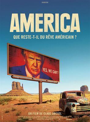 image de couverture de America