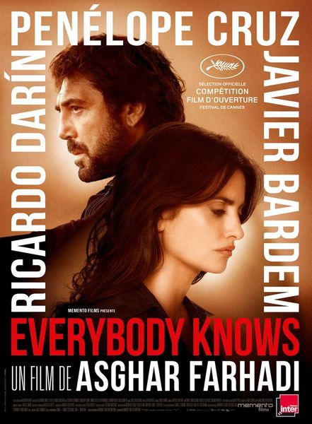 image de couverture de Everyboby knows