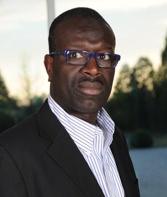 M. Kalidou Gueye