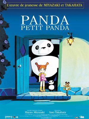 image de couverture de Panda petit Panda