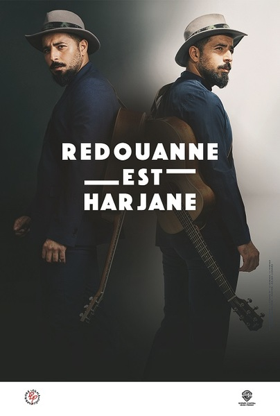 Redouane affiche 40x60 03 large