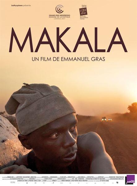 Makala affiche
