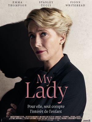 My lady affiche.jpg