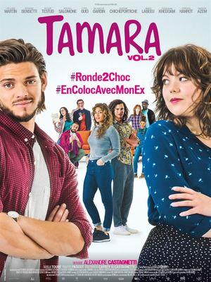 Tamara vol 2 affiche.jpg