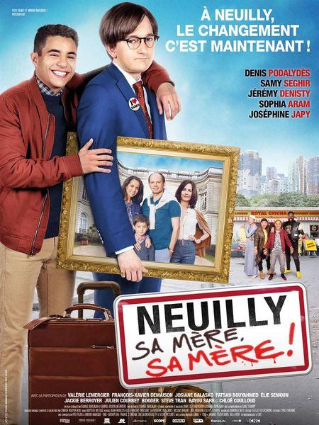 Neuilly sa m%c3%a8re  sa m%c3%a8re affiche
