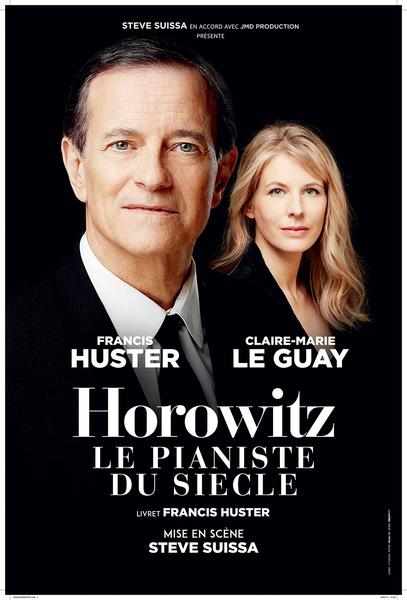 Affiche horowitz