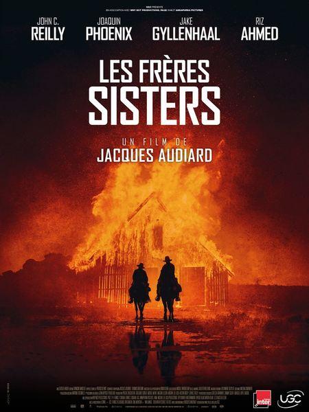 Les fr%c3%a8res sisters affiche