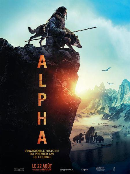 Alpha affiche