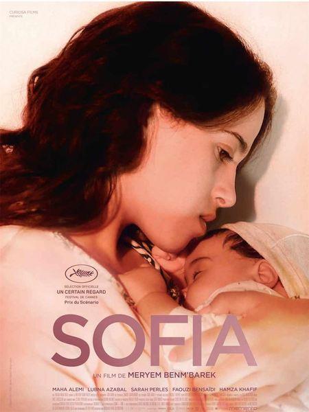 Sofia affiche