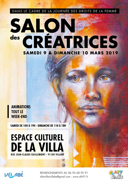 Salon des creatrices
