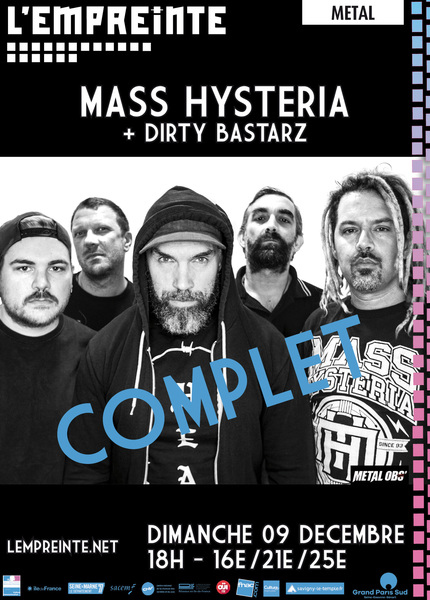 Mass hysteria complet