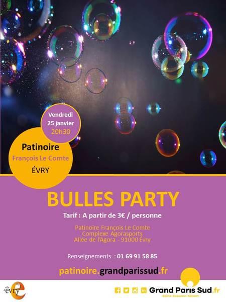 Soiree bulles 2019