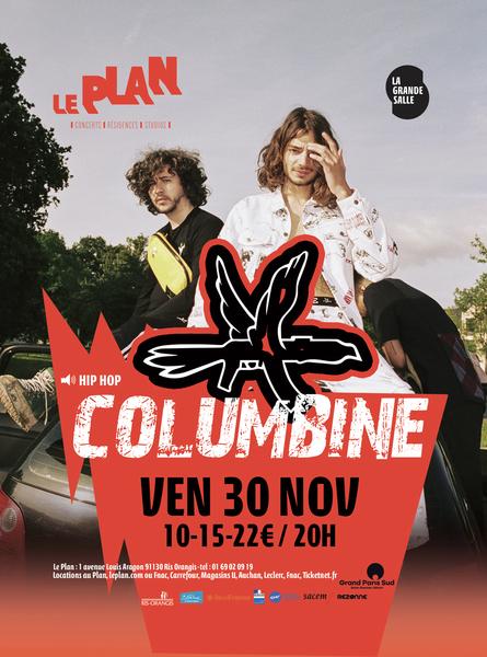 Columbine v2