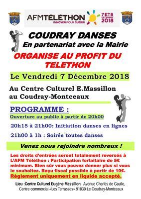 Affiche - Coudray_Danse - Téléthon 2018.jpg