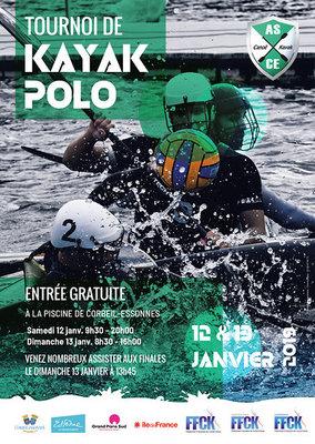 ASCE CK Affiche tournoi kayak polo 12 et 12 janvier 2019.jpg