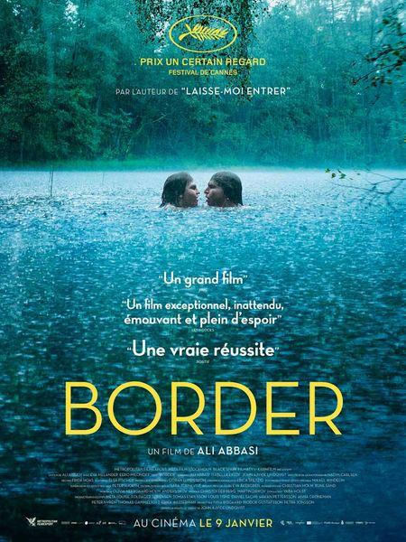 Border affiche