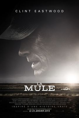 La Mule affiche.jpg