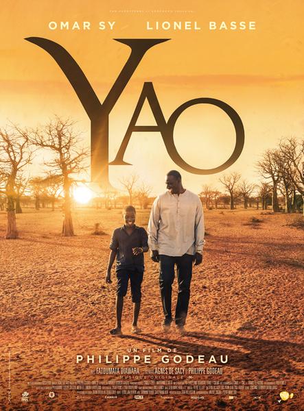 Yao affiche