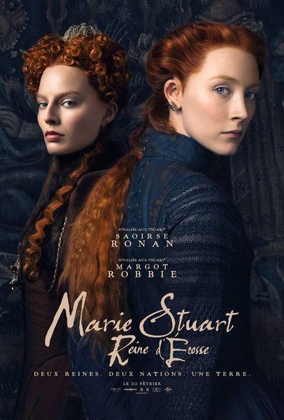 Mary stuart affiche