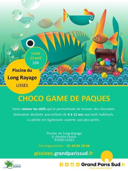 Choco game 2019