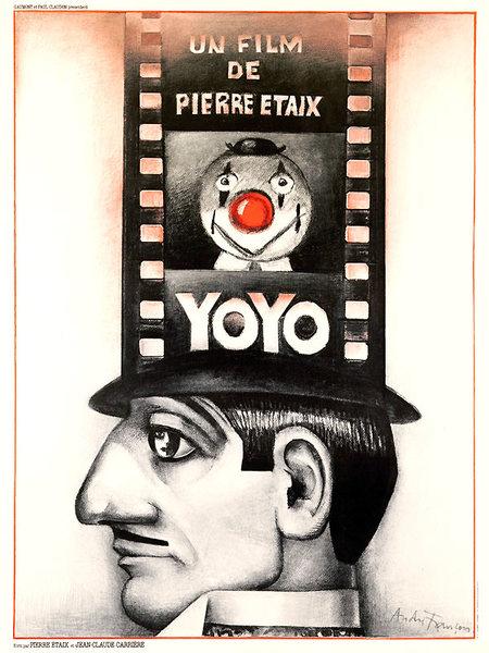 Yoyo affiche
