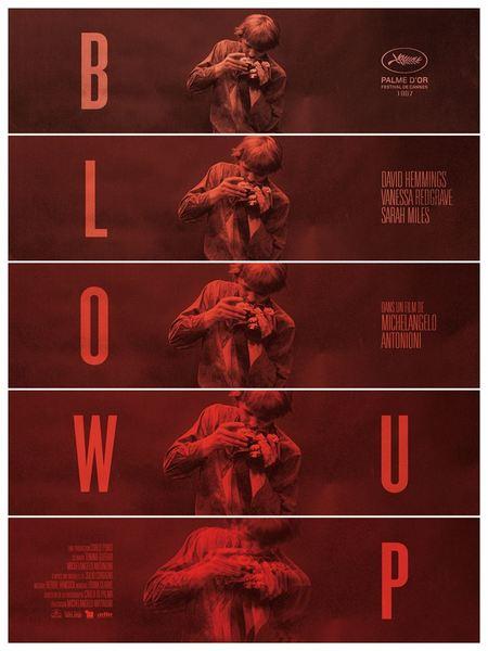 Blow up affiche