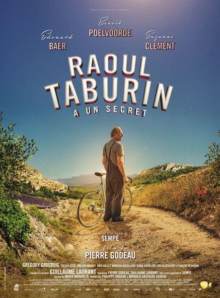 Raoul taburin affiche
