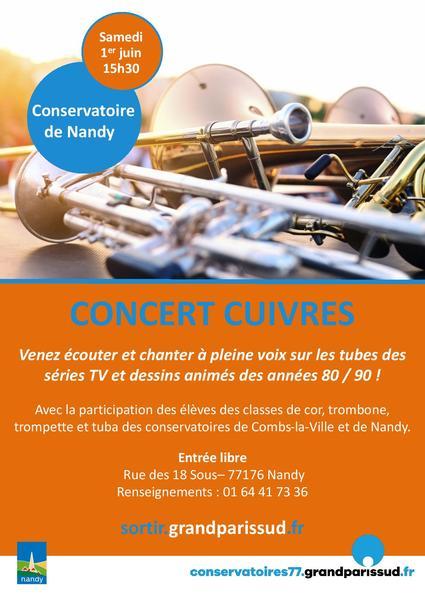 Affiche concert cuivres 1er juin 19 def page 001