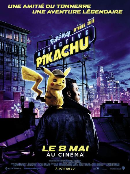 Pokemon affiche