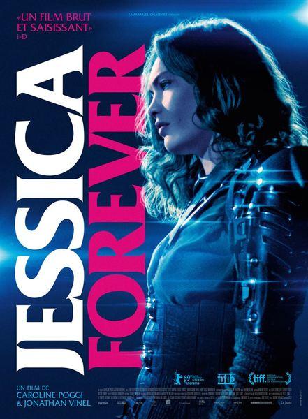 Jessica forever affiche