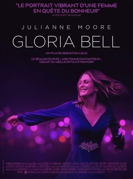 Gloria bell affiche